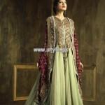 Ammar Shahid Bridal Dresess For Women 2013 003