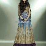 Ammar Shahid Bridal Dresess For Women 2013 004