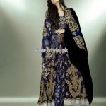 Ammar Shahid Bridal Dresess For Women 2013 005