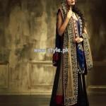 Ammar Shahid Bridal Wear Collection 2013 006