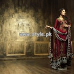 Ammar Shahid Bridal Wear Collection 2013 007