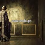 Ammar Shahid Bridal Wear Collection 2013 008