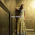 Ammar Shahid Bridal Wear Collection 2013 010