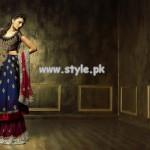 Ammar Shahid Bridal Wear Collection 2013 011