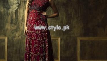 Ammar Shahid Bridal Wear Collection 2013 012