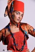Amna ilyas Pakistani Model