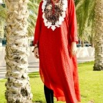 Anam Anas Casual Wear Collection 2013 For Women 001