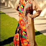 Anam Anas Casual Wear Collection 2013 For Women 0011