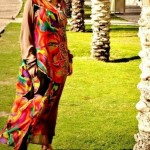 Anam Anas Casual Wear Collection 2013 For Women 0013