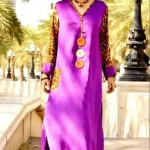 Anam Anas Casual Wear Collection 2013 For Women 003