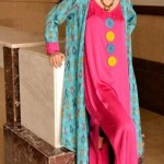 Anam Anas Casual Wear Collection 2013 For Women 005