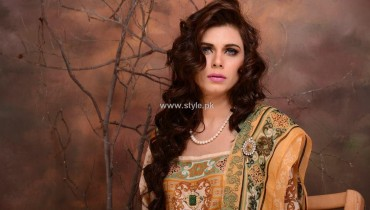 Aroshi Spring Summer Collection 2013 for Women