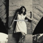 Ashraf Villiani Party Dresses 2013 For Women 001
