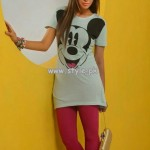 BIG Spring Summer Collection For Girls 2013 002