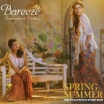 Bareeze Spring Collection 2013 For Women 004