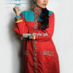 Barira Casual Wear Collection 2013 For Summer 003