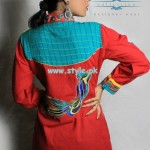 Barira Casual Wear Collection 2013 For Summer 004