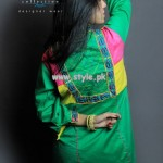 Barira Casual Wear Collection 2013 For Summer 005