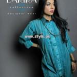 Barira Summer Collection For Girls 2013 007