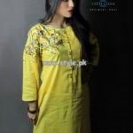 Barira Summer Collection For Girls 2013 010