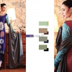 Barkha Lawn 2013 by Moon Textile for Women 002