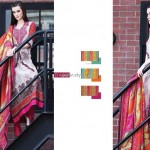 Barkha Lawn 2013 by Moon Textile for Women 003
