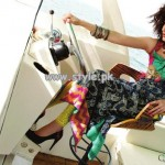 Bashir Ahmad Textiles Summer Collection For Women 2013 010