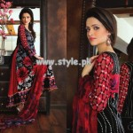 Bashir Ahmad Textiles Summer Collection For Women 2013 011