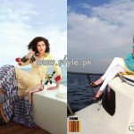 Bashir Ahmad Textiles Summer Collection For Women 2013 012