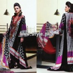 Bashir Ahmad Textiles Summer Collection For Women 2013 013