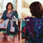 Bashir Ahmad Textiles Summer Collection For Women 2013 014