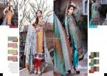 Batik Lawn 2013 by Moon Textile for Women 011