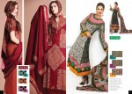 Batik Lawn 2013 by Moon Textile for Women 013
