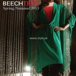 Beech Tree Spring Summer Collection 2013 for Girls 002