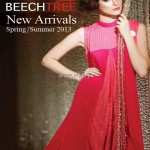 Beech Tree Spring Summer Collection 2013 for Girls 008
