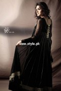 Black and White Couture Summer Collection 2013 For Girls 005