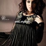 Black and White Couture Summer Collection 2013 For Girls 008