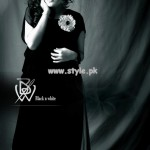 Black and White Couture Summer Collection 2013 For Girls 009