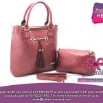 BnB Accessories Spring Handbags Collection 2013 For Women 0012