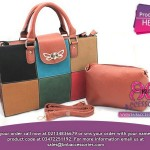 BnB Accessories Spring Handbags Collection 2013 For Women 0014