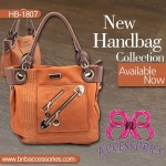 BnB Accessories Spring Handbags Collection 2013 For Women 0015