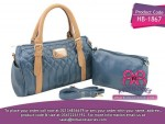 BnB Accessories Spring Handbags Collection 2013 For Women 0023