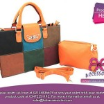 BnB Accessories Spring Handbags Collection 2013 For Women 0025
