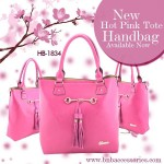 BnB Accessories Spring Handbags Collection 2013 For Women 004