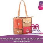 BnB Accessories Spring Handbags Collection 2013 For Women 005
