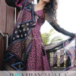 Bombay Wala Lawn Collection 2013 for Women 002