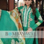 Bombay Wala Lawn Collection 2013 for Women 005