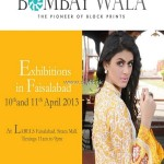Bombay Wala Lawn Collection 2013 for Women 006