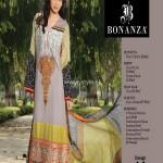 Bonanza Spring Summer Lawn 2013 for Women 007