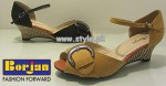 Borjan Shoes Summer Collection For Women 2013 004